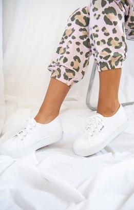 Show Me Your Mumu Superga 2790 Platform Sneakers