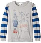 Burberry Oliver T-Shirt Boy's T Shirt