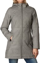 Prana Inna Jacket - Insulated (For Women)