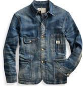Ralph Lauren Denim Chore Jacket