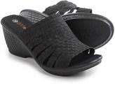 Bernie Mev. Kent Wedge Sandals (For Women)