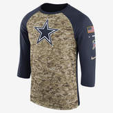 Nike Dry Legend STS Raglan (NFL Cowboys) Men's T-Shirt