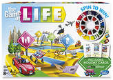 Hasbro The Game Of Life Classic Game