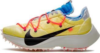 Nike Zoom Vapor Street 'Off-White - Tour Yellow' Shoes - Size 5.5W