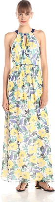 Shoshanna Women's Roseanne Maxi Dress
