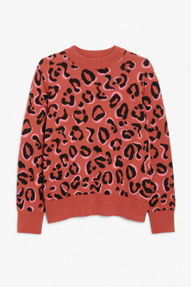 Monki Soft knit sweater