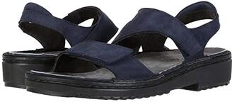 Naot Footwear Enid (Oily Coal Nubuck) Women's Shoes