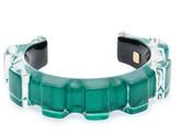 Alexis Bittar Corrugated Cuff Bracelet