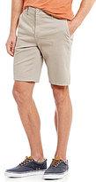Joe's Jeans Brixton Stretch Twill Trouser Shorts