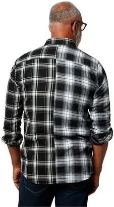 Joe Browns Check Shirt - Monochrome