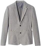 Celio Men's JUBILLY1 Suit Jacket,0