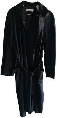 Liviana Conti Black Coat for Women