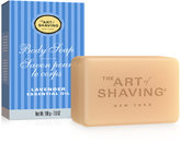 The Art of Shaving Lavender Body Soap