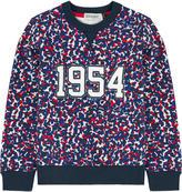 Jean Bourget Graphic sweatshirt
