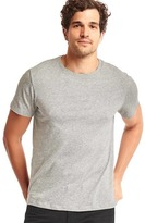 Gap Essential short-sleeve crew t-shirt