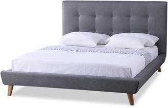 Design Studios Jonesy King Platform Bed
