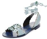 Ivy Kirzhner Gardenia Leather Sandal