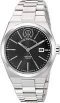 Revue Thommen Men's 107.01.02 Urban Lifestyle Swiss Made Mechanical Automatic Watch