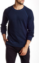 Jack Spade Elston Reversible Sweatshirt