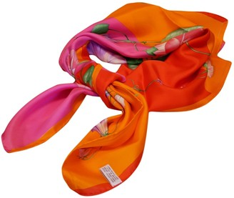 Patek Philippe Other Silk Scarves