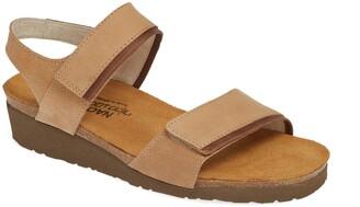 Naot Footwear Aisha Wedge Sandal