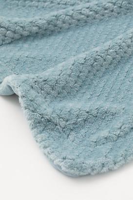 H&M Fleece blanket