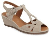 ara Women's Wedge Sandal