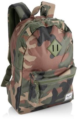 Herschel Heritage Camo Backpack
