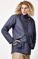 Burton Sherman Navy Snow Jacket