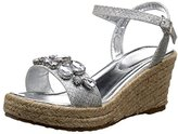 Ivanka Trump Gessa Wedge Sandal (Little Kid/Big Kid)