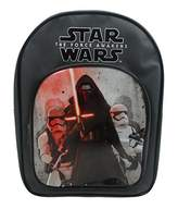 Disney Star Wars Kylo Ren Grey Arch Backpack