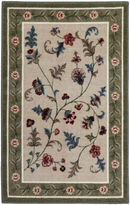 JCPenney Brumlow Flower Patch Washable Rectangular Rug