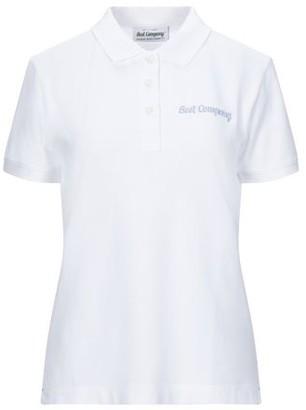 BEST COMPANY Polo shirt