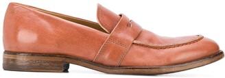 Moma Nottingham slip-on loafers