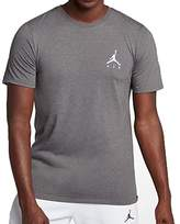 Jordan Nike Mens Air Embroidered T-Shirt