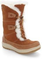 Sperry Powder Valley Waterproof Boot (Women)