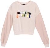Rails Weekend Sweatshirt