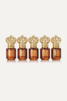 Clive Christian Private Collection Travelers Set - Feminine, 5 X 10ml