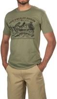 Hippy-Tree HippyTree Bait T-Shirt - Organic Cotton, Short Sleeve (For Men)