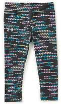Under Armour Little Girls 2T-6X Gradient Geometric Printed Leggings