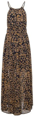 OVERWRITE RELIGION - Complete Maxi Dress Galactic Print - 10
