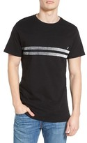 Billabong Men's Kirra Chest Stripe T-Shirt
