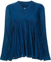 Dosa 'Rabari' jacket - women - Cotton - 2