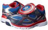 Stride Rite Captain America Lighted Athletic (Toddler/Little Kid)