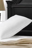 Single Down Surround Ella Jayne 223 Thread Count Home Pillow - White