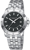 Raymond Weil Tango men's stainless steel strap watch