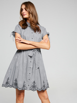 Portmans Greta Shirt Dress