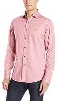 Vince Camuto Men's Slim Fit Oxford Shirt