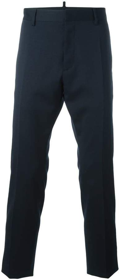 DSQUARED2 Admiral trousers