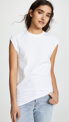 X Karla The Sleeveless Tee